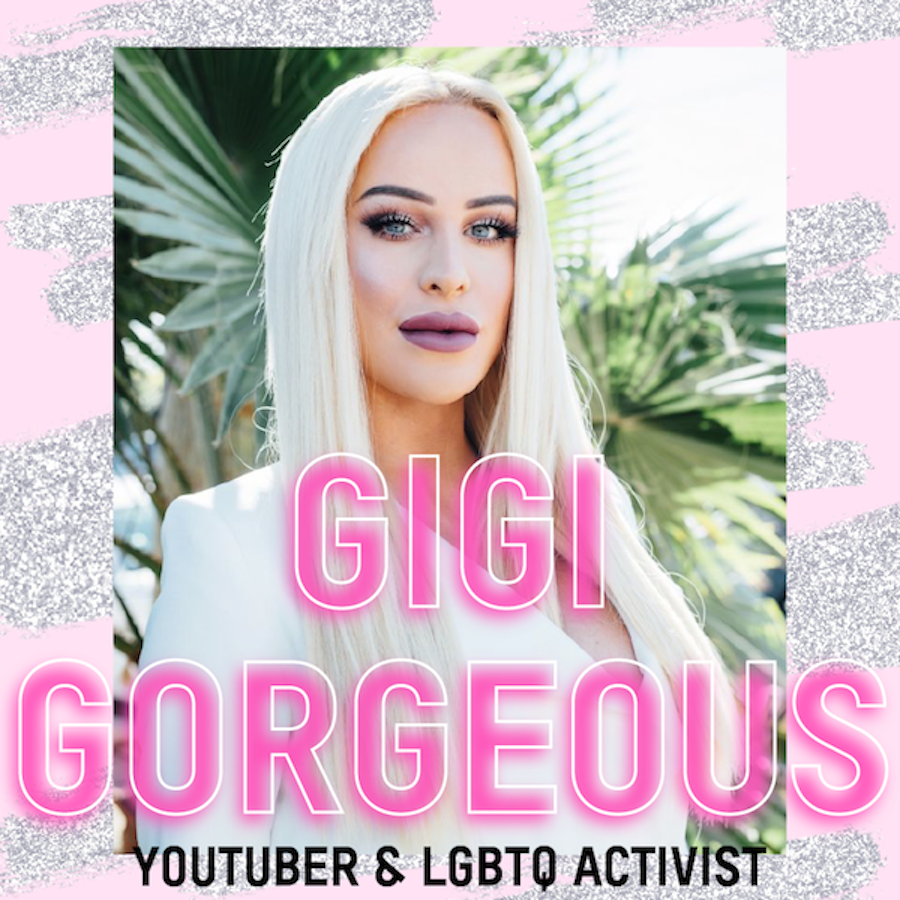podcast interview gigi gorgeous youtube interview lgbtq bt tsc