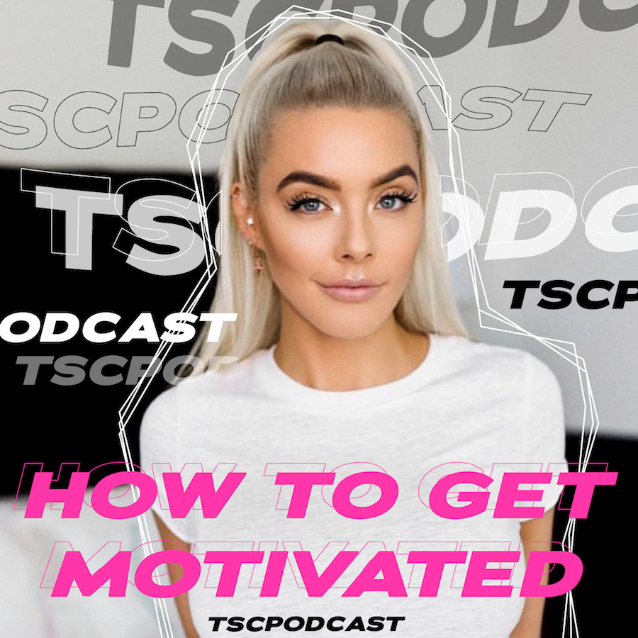 tsc him her podcast dear media female motivation wellness mindset podcast
