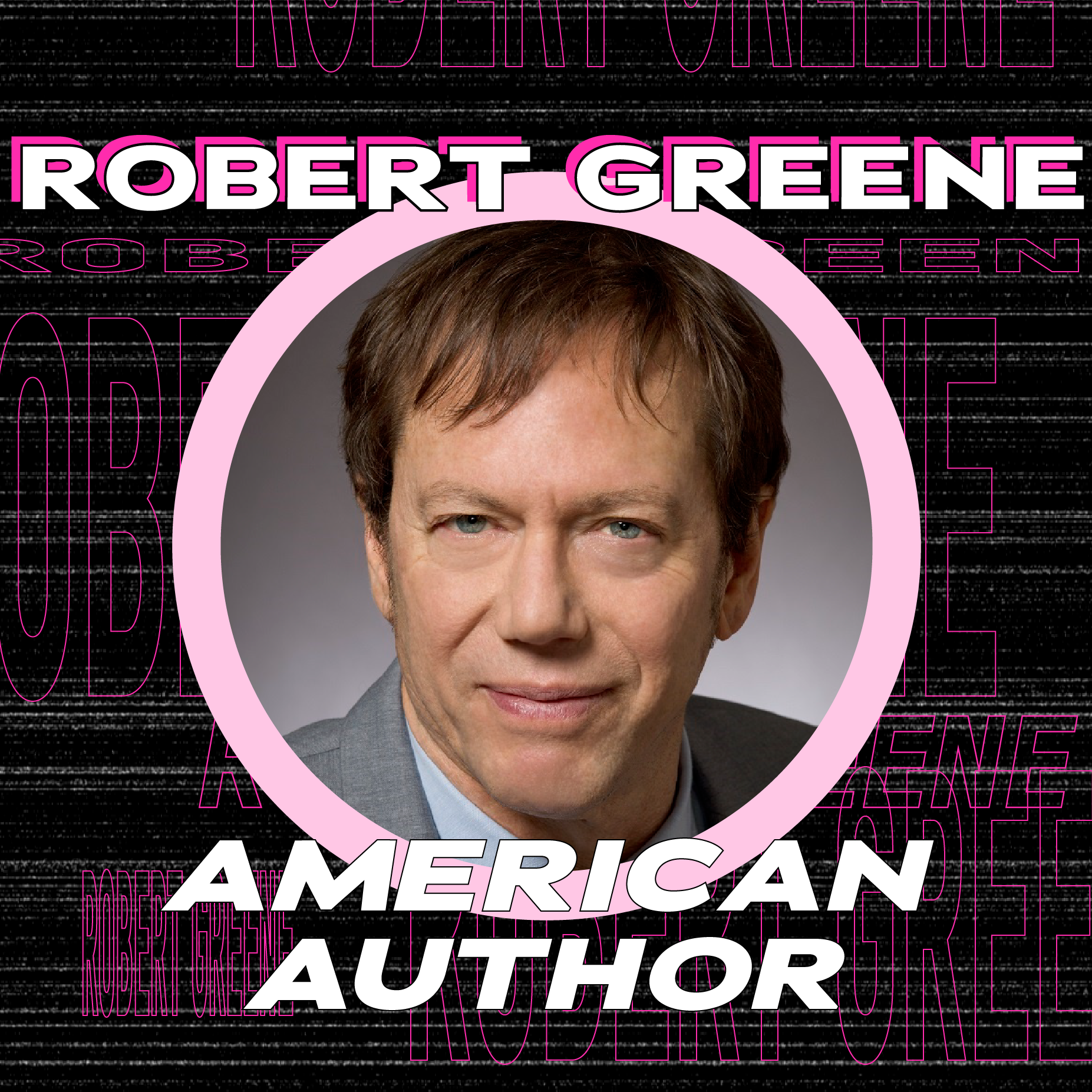 Robert Greene, The Skinny Confidential Him & Her Podcast
