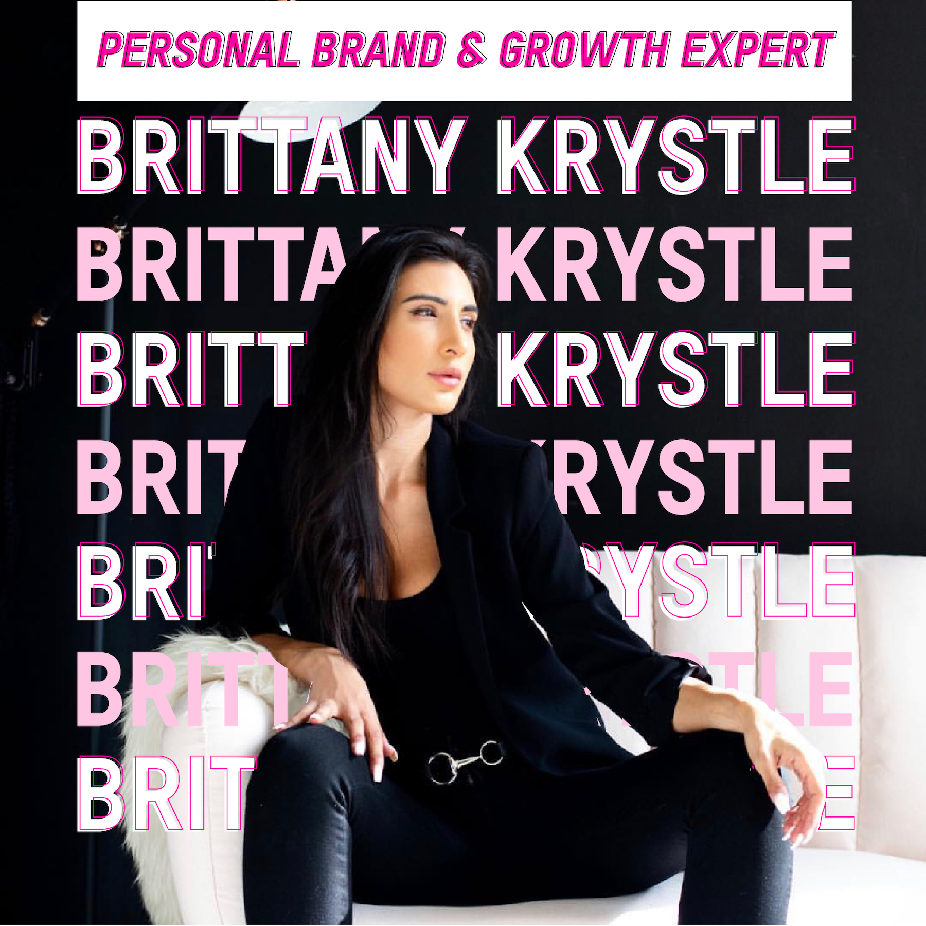 167: Brittany Krystle, growth expert - TSC HIM & HER SHOW