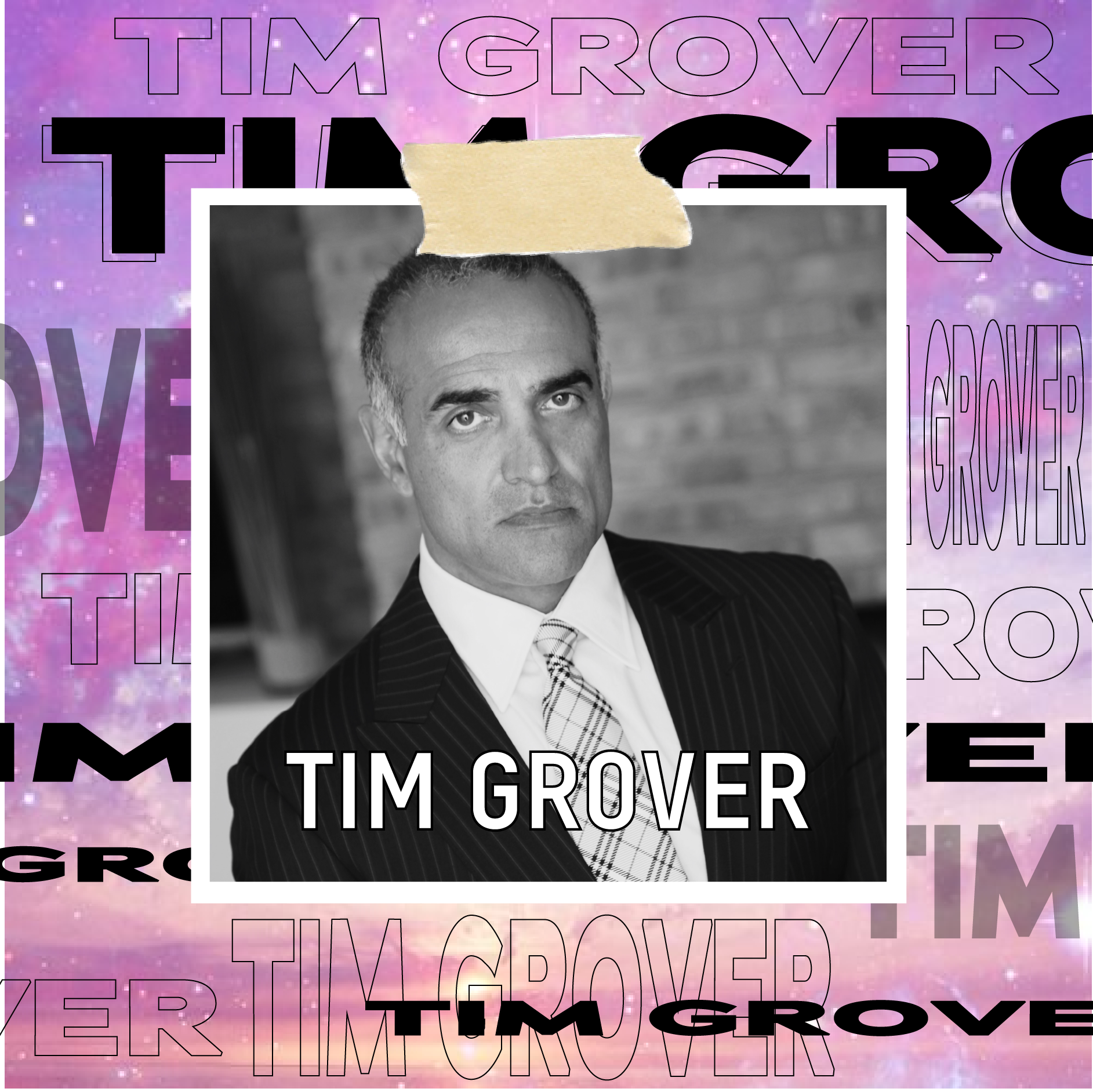 The Skinny Confidential: Tim Grover